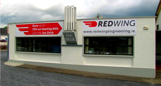 Red Wing Engineering LTD
